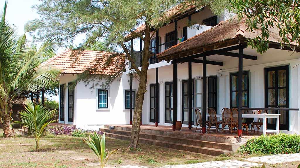 Ghana Beach House